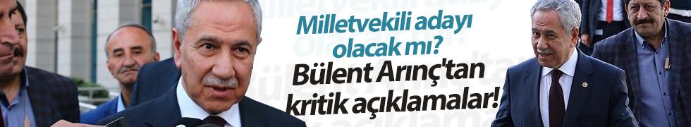 Ankara'da sürpriz randevu!