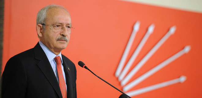 PM'den Kılıçdaroğluna ittifak için tam yetki