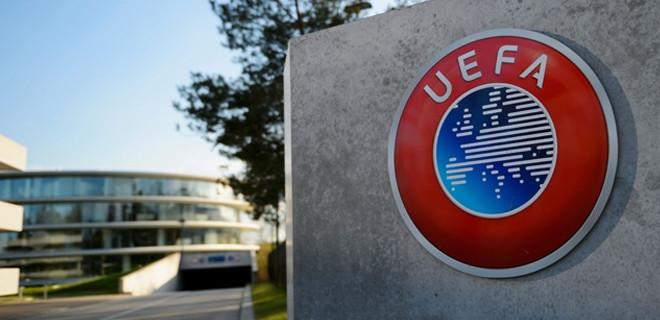 UEFA Panathinaikos'a acımadı!