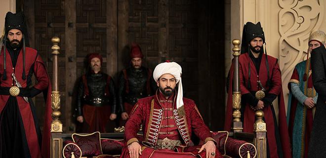 Mehmet Bir Cihan Fatihi final yapıyor