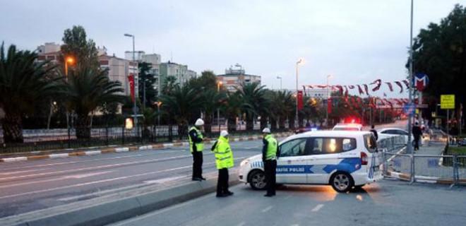 İstanbullular dikkat! Bu yollar kapalı…