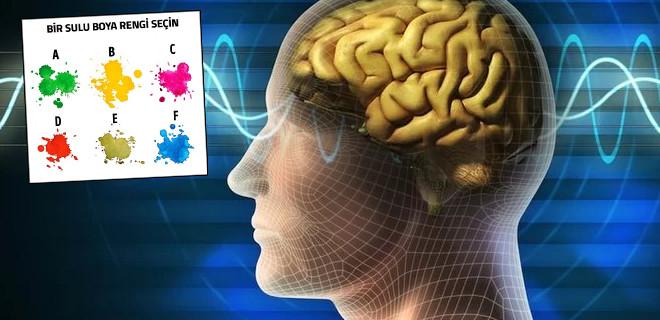 Zihin yaşınızı merak ediyor musunuz?