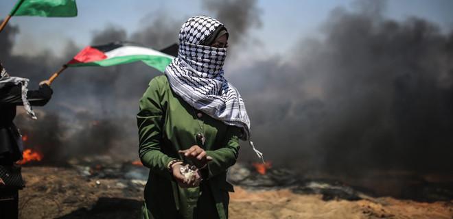 Hamas'tan İsrail'e çok sert uyarı...