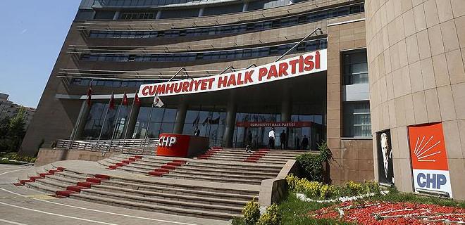 CHP'de aday listesi belli oldu!
