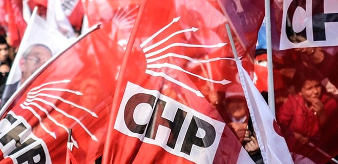 CHP aday listesinde dikkat çeken detay!