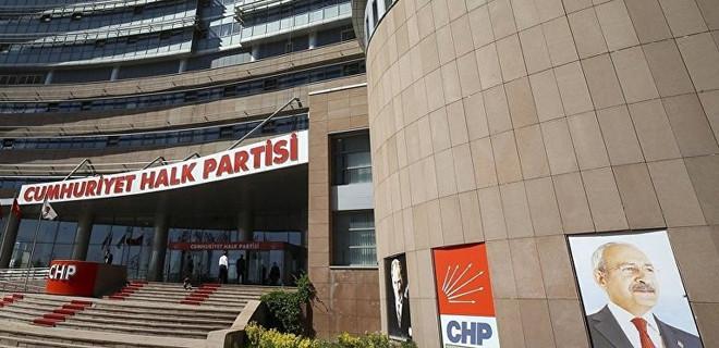 CHP'nin adayları belli oldu…