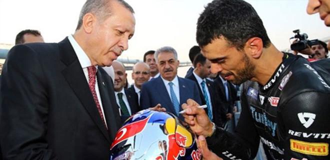 AK Parti listesinde Sofuoğlu sürprizi
