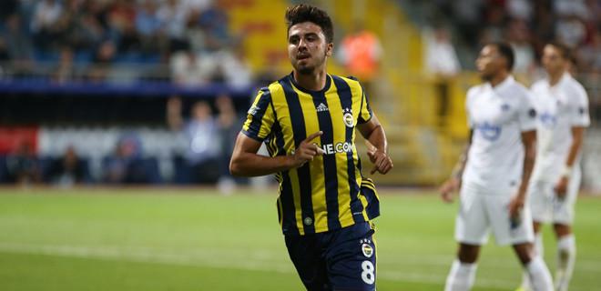 Fenerbahçe'de Ozan Tufan dönemi sona erdi!