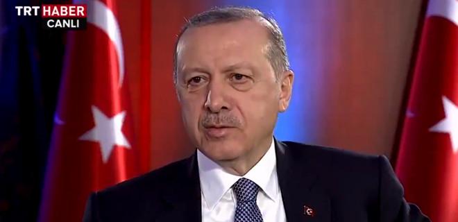 Erdoğan'dan gündeme ilişkin çarpıcı değerlendirmeler…