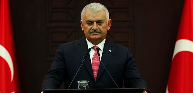 Başbakan Yıldırım'dan döviz açıklaması...