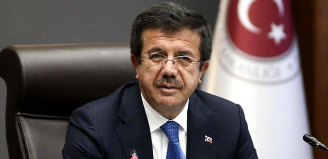 Ekonomi Bakanı Zeybekçi tarih verdi...