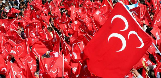 MHP'nin seçim beyannamesi belli oldu