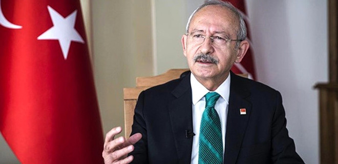 Kılıçdaroğlu Bahçeli'nin 'Af' talebini değerlendirdi!