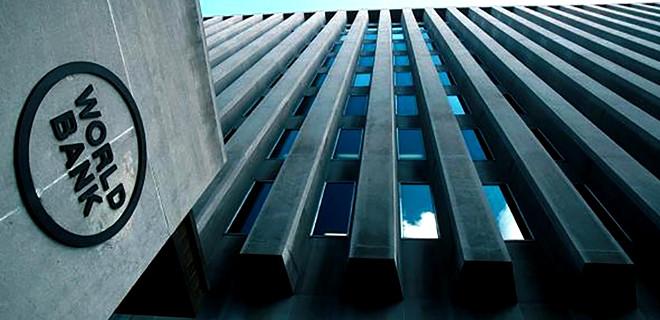 Dünya Bankası'ndan kritik Türkiye kararı…