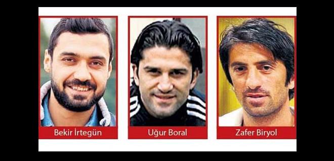 'Futbolda FETÖ' soruşturmasında ifadeler ortaya çıktı!