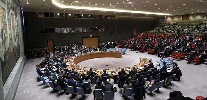 BM'den Filistin halkı için karar