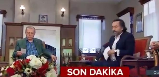 BMGK'nın Filistin kararına Cumhurbaşkanı Erdoğan'dan ilk yorum