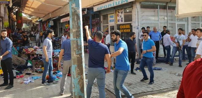 Şanlıurfa'da AK Partililere saldırı: 4 ölü