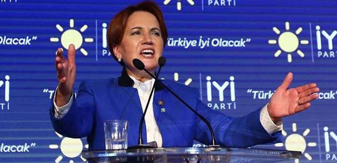 İYİ Parti'de seçime günler güne kala deprem!