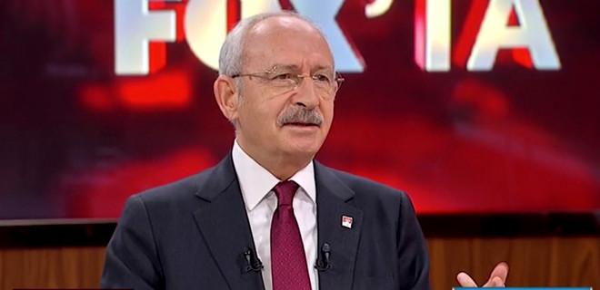 Kılıçdaroğlu: YSK'ya güvenmiyorum