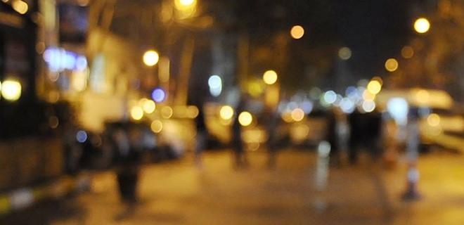 Van'da 2 aile arasında çatışma çıktı