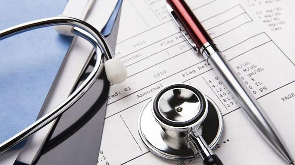 Sağlık hizmetleri bedava