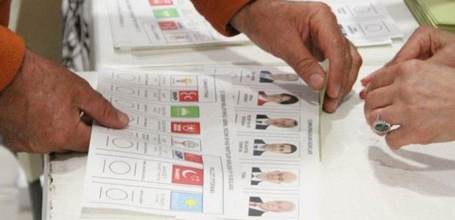İşte oy kullanırken dikkat edilmesi gerekenler
