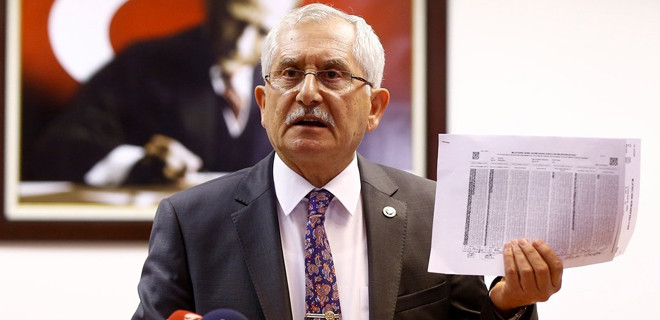 YSK Başkanı'ndan flaş seçim açıklaması!