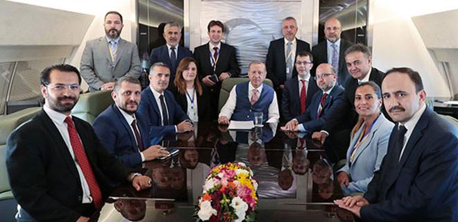 Başkan Erdoğan, kabineyle ilgili detayları ilk kez açıkladı!