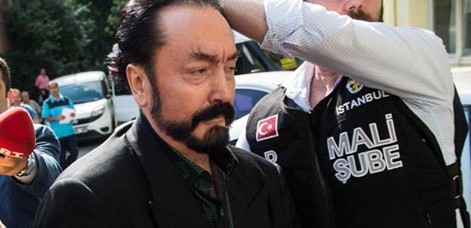 Adnan Oktar'ın avukatından flaş açıklama
