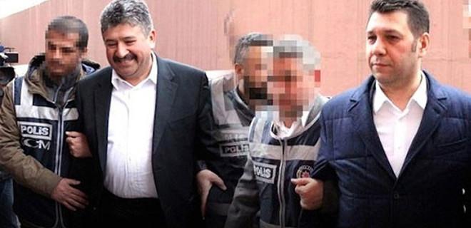 Boydak Holding yöneticilerine hapis cezası