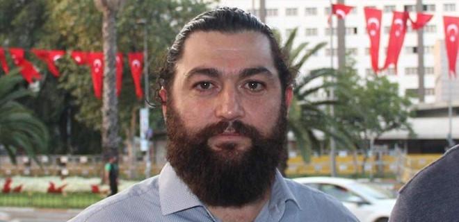 Adnan Oktar'ın avukatı bakın kim çıktı!