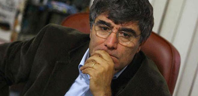 Hrant Dink cinayeti davasında flaş gelişme