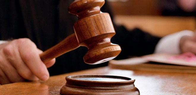 Mahkemede şaşkına çeviren sözler!