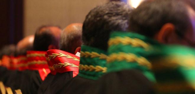 Çalışmalar tamamlandı... 3 bin 784 hakim ve savcıya terfi!