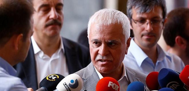 İYİ Parti'den çok konuşulacak 'Millet İttifakı' çıkışı