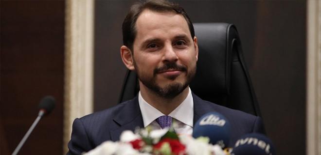 Bakan Albayrak'tan ilk kabine sonrası açıklama 'Enflasyonla mücadele öncelikli hedefimiz'