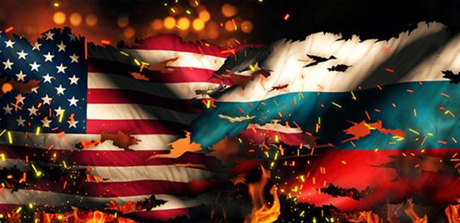 ABD'den Rusya'ya suçlama 12 Rus istihbarat üyesi ABD başkanlık seçimlerine müdahale etti