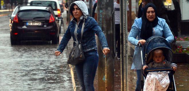 Dikkat! Meteorolojiden İstanbul uyarısı!