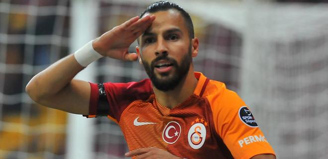 Bursaspor, Yasin Öztekin ile prensipte anlaştı…