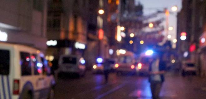 Diyarbakır'da tehlikeli gece