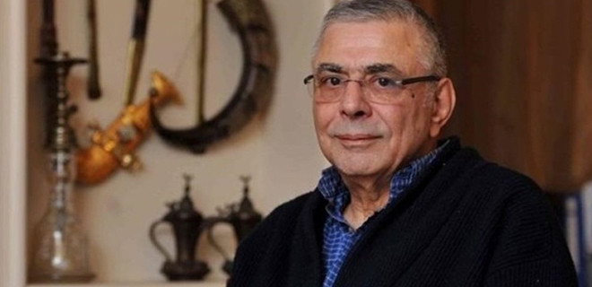 Mehmet Eymür'e 'sahte kimlik kullanmak'tan hapis!