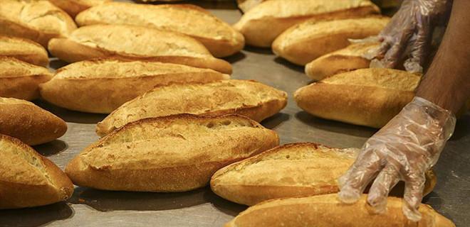 Ekmek zammına ilişkin Ticaret Bakanlığı'ndan açıklama!