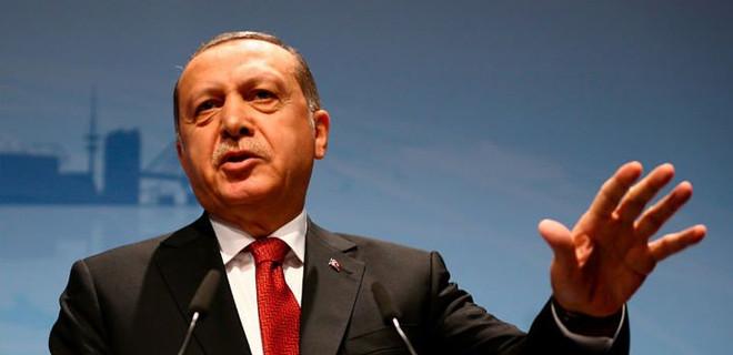 Erdoğan'dan Adnan Oktar yorumu…