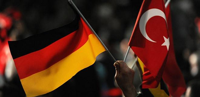 Almanya'dan Türkiye açıklaması…