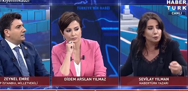 """""""CHP'de gizli bir karar merkezi var """" dedi ortalık bir anda karıştı…"""