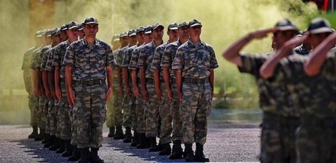 5 bin asker tartışması