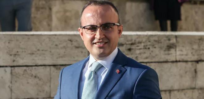AK Parti'den imza krizine yorum: Bu işin sonu kayyum