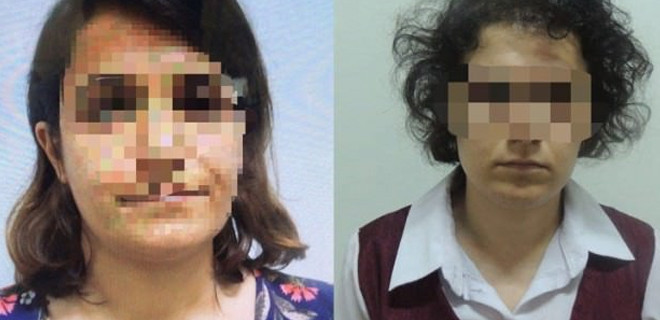 PKK'nın 2 kilit ismi yakalandı…