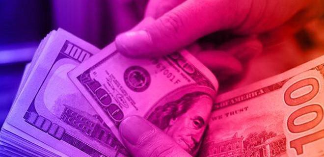 Döviz kurlarında yeni rekor: Dolar 6.2,3, euro 7.46